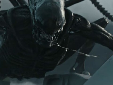 Ridley Scott's gone and made Prometheus again, hasn't he? (According to the new Alien: Covenant trailer, that is)