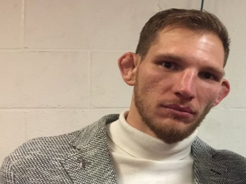 Luke Barnatt vows to return stronger after ACB 54 loss