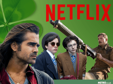 St Patrick's Day: 10 Irish films to watch on Netflix tonight if you're not going out