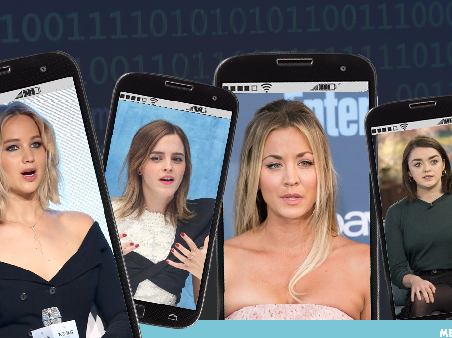 As Fappening 2.0 strikes, Emma Watson, Jennifer Lawrence and more have their say on leaked pictures