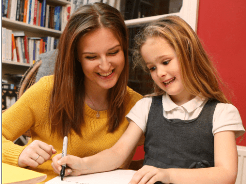 Student nannies: a new way to access flexible childcare