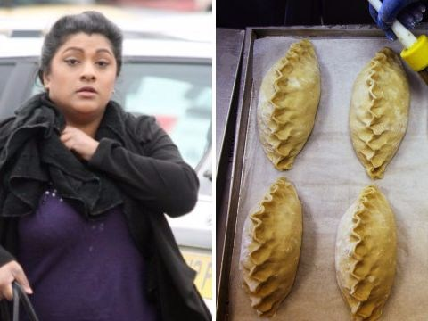 Cornish pasty crimper 'posed as Asian porn star to con pensioner out of £35,000'