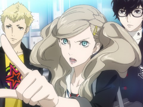 How Persona 5 took my heart – Reader's Feature