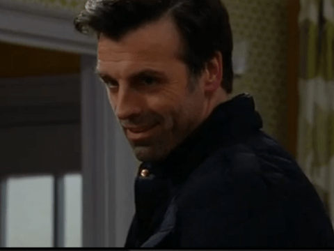 Why evil Pierce Harris in Emmerdale may be one of soap's most terrifying villains ever