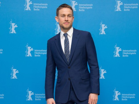 Sounds like Robert Pattinson was a bit of a d*ck to Charlie Hunnam on Lost City of Z set but it was all for the movie