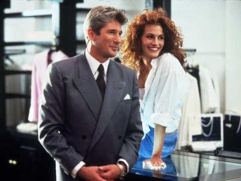 Pretty Woman co-stars Richard Gere and Julia Roberts still speak to each other 'several times a day'
