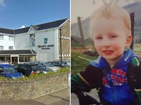 Boy, 3, died after drowning in jacuzzi at hotel kids club