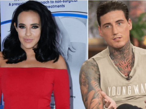 Stephanie Davis warns Jeremy McConnell to 'get help' for drug addiction or lose their son 'for good'