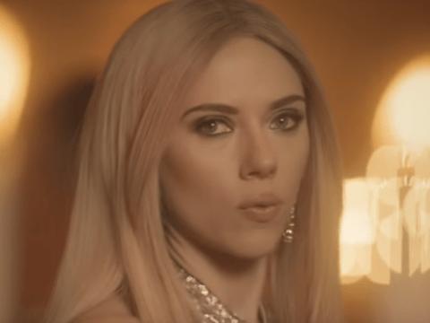 Scarlett Johansson puts bitter custody battle behind her as she hosts Saturday Night Live