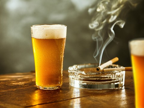 Cigarettes and booze are about to get more expensive