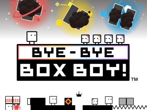 Bye-Bye BoxBoy! review – thinking outside the box