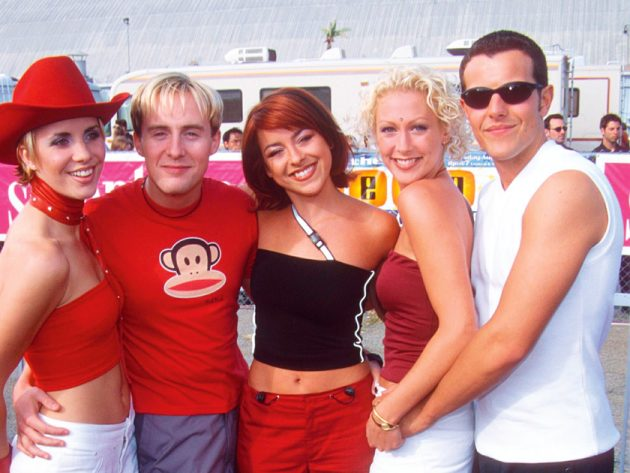 Steps refuse to 'gamble' their legacy by representing the UK at the Eurovision Song Contest