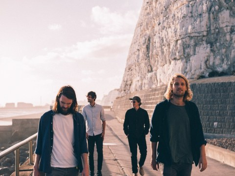 Artist of the day 08/03: Tall Ships