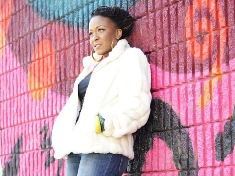Artist of the day 23/03: Tanika Charles