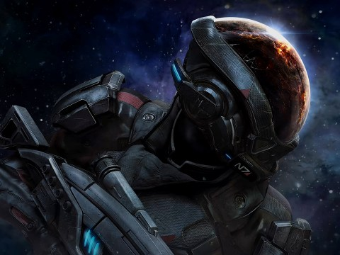 Mass Effect: Andromeda review – galaxy of issues