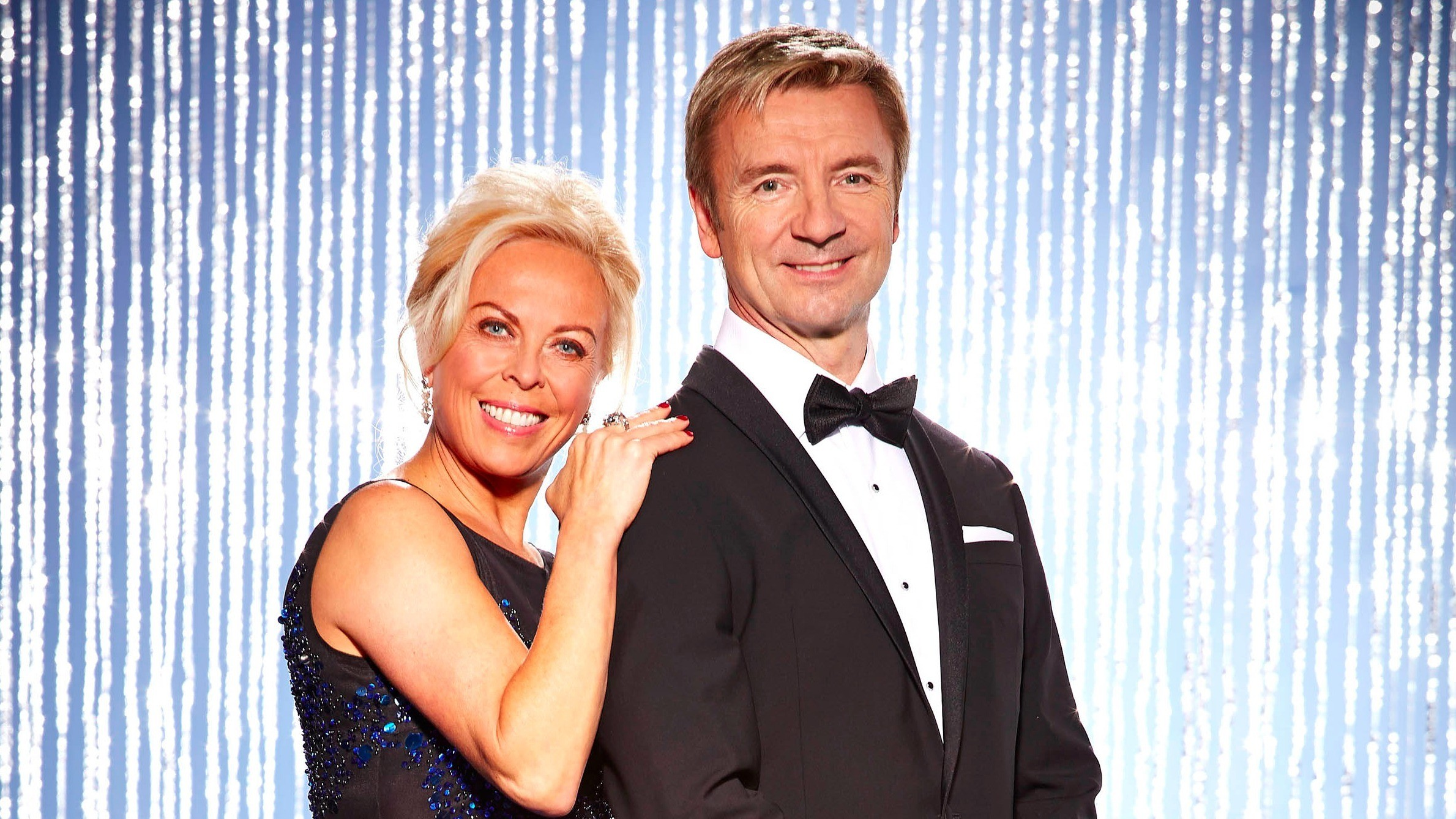 Ahead of Dancing On Ice 2018, what are Jayne Torvill and Christopher Dean worth?
