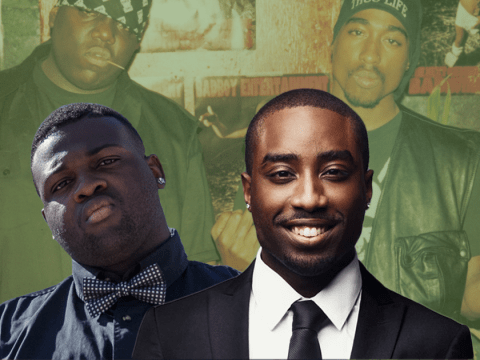 New crime drama to tell the story of unsolved murders of Tupac Shakur and Notorious B.I.G