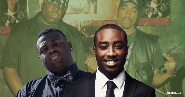 Crime drama to tell the story of unsolved murders of Tupac