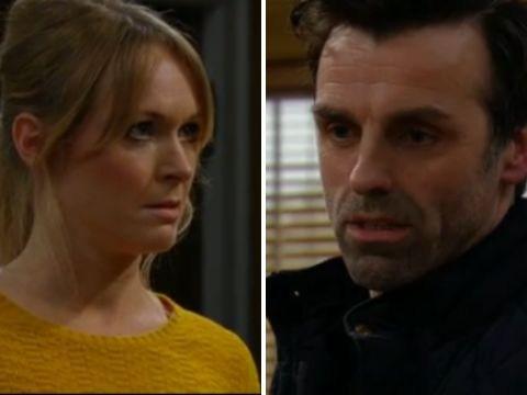 Emmerdale spoilers: Is Pierce Harris set to kill Vanessa Woodfield in sinister twist?