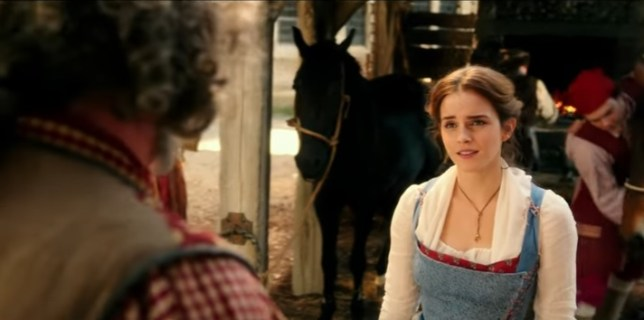Beauty And The Beast Easter Eggs revealed but director Bill