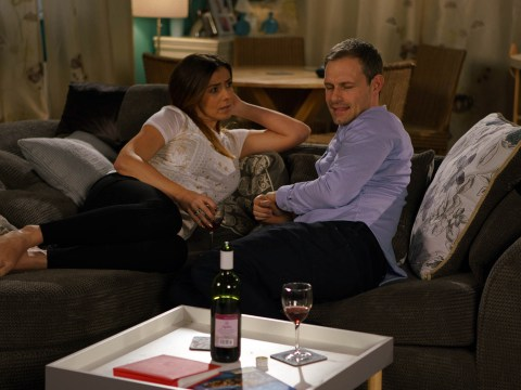 Coronation Street spoilers: Nick Tilsley cheats on Leanne with Michelle Connor?