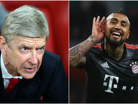 Arsene Wenger: Arsenal produced huge effort and played well in 5-1 Bayern Munich defeat