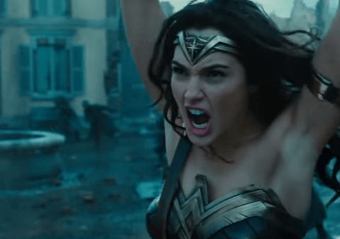 Wonder Woman director Patty Jenkins admits she would never have cast Gal Gadot