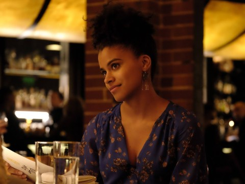 Atlanta's Zazie Beetz announced to play Domino in Deadpool 2 by Ryan Reynolds