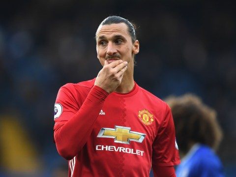Martin Keown reveals Arsenal squad once laughed about Zlatan Ibrahimovic's build