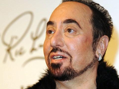 David Gest's bodyguard has claimed the late star hired a hitman to kill Elton John