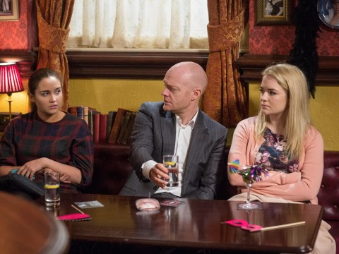 EastEnders spoilers: Max Branning to destroy Lauren's future as his secret plot continues?