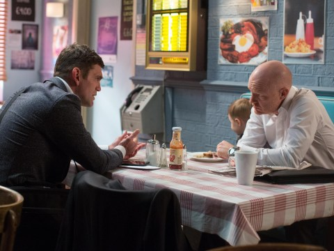 EastEnders spoilers: Max Branning betrays Jack as his sinister revenge plot continues?