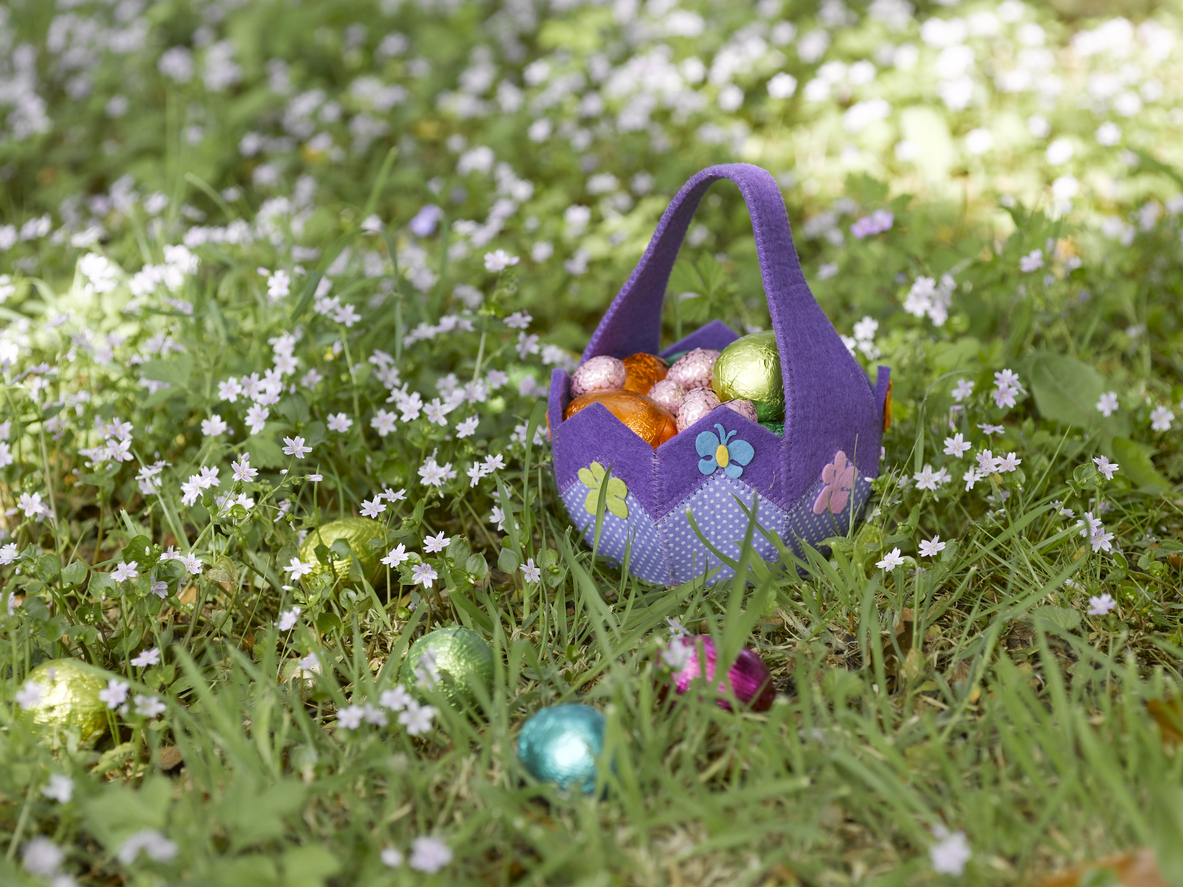 8 great Easter egg hunts in London for adults – and some for kids