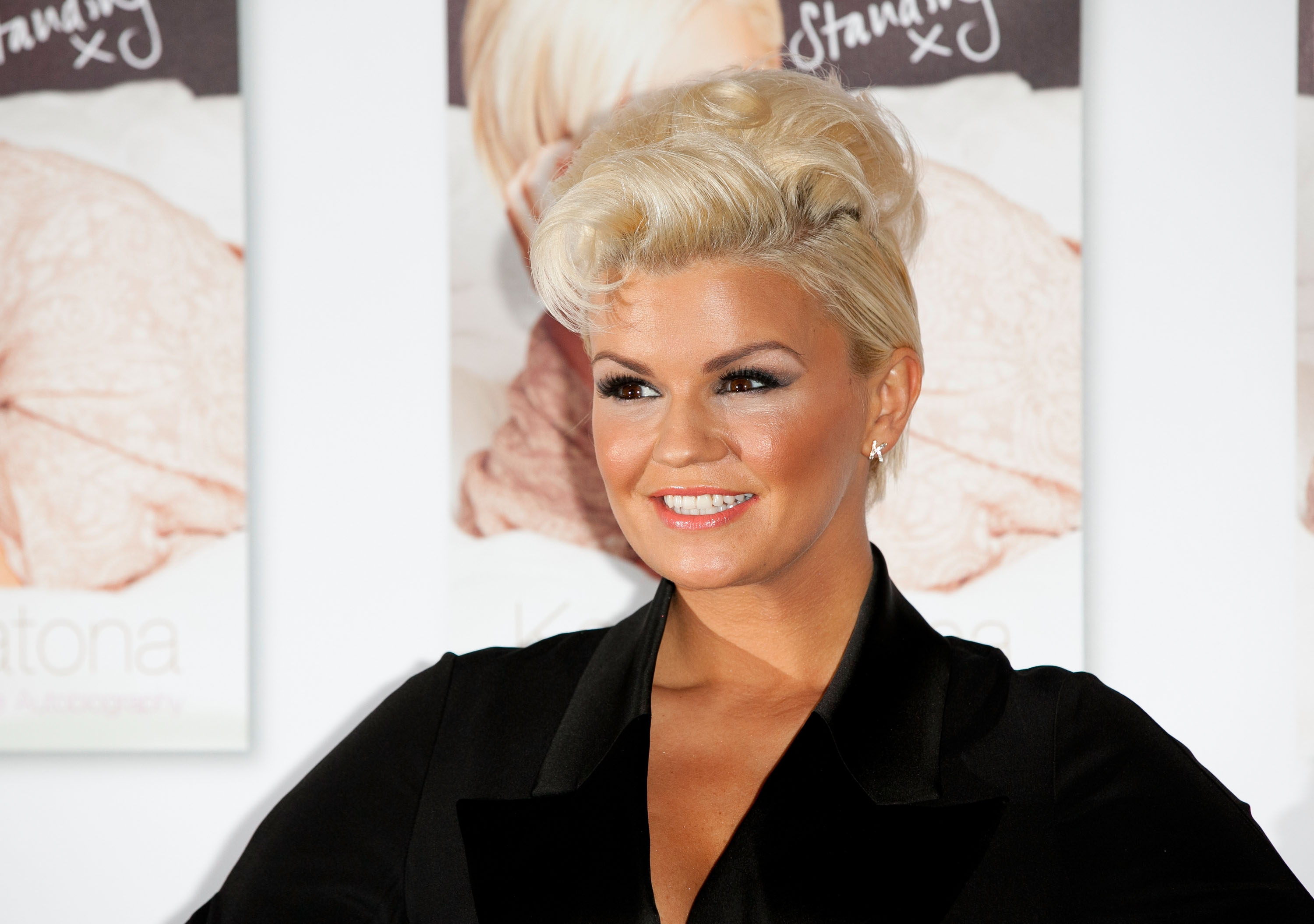 Kerry Katona still 'ridiculed' for mental health issues eight years after 'infamous' slurring This Morning interview