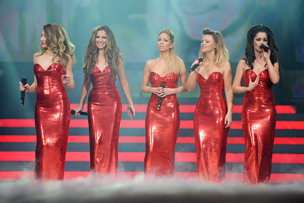 Cheryl 'blocking 15th anniversary Girls Aloud reunion' because 'it's all a bit cringe'