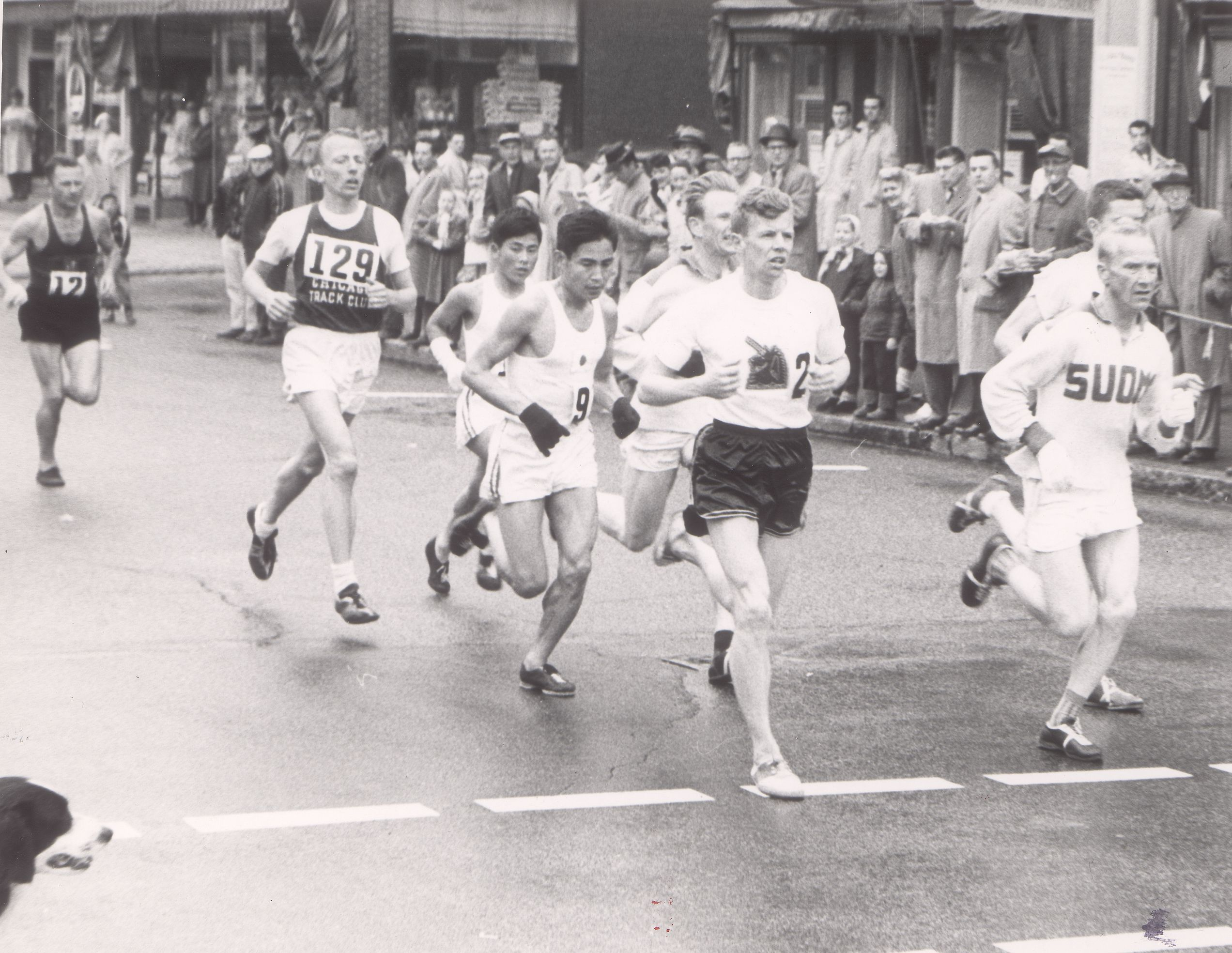 Here's what experienced marathon runners wish they'd known before their first races