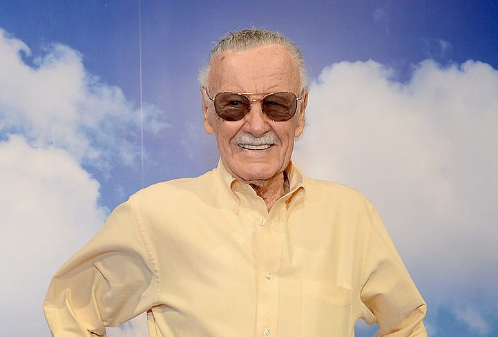 Stan Lee IS the same character in all his Marvel Cinematic Universe cameos Kevin Feige confirms