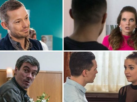 25 soap spoilers: EastEnders trauma, Coronation Street death shock, Emmerdale pregnancy, Hollyoaks hostage