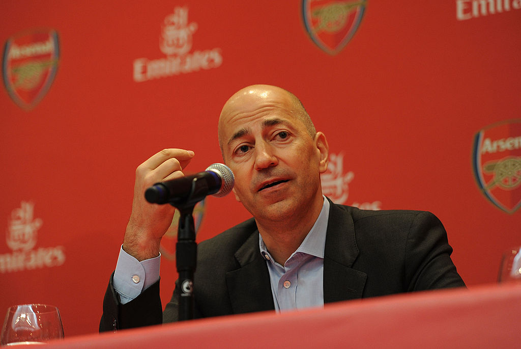 Thierry Henry questions whether Arsene Wenger is capable of making changes at Arsenal