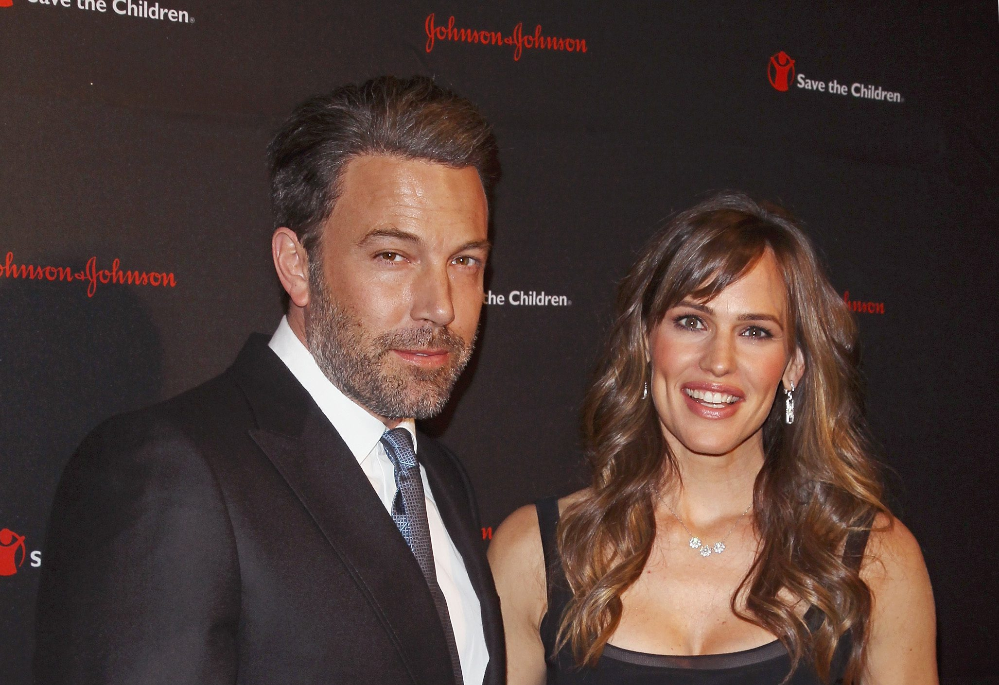 Ben Affleck and Jennifer Garner file for 'amicable' divorce two years after announcing split