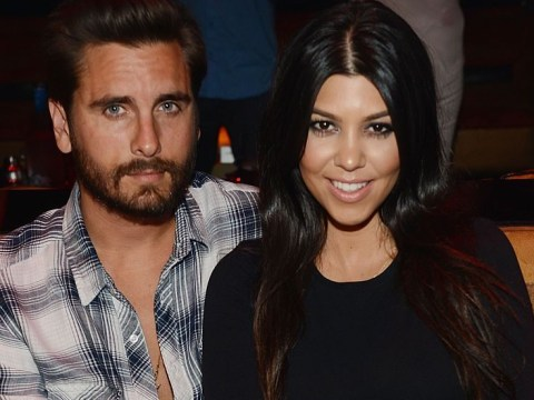 Scott Disick reveals he DID propose to Kourtney Kardashian but she said no and they never talked about it again