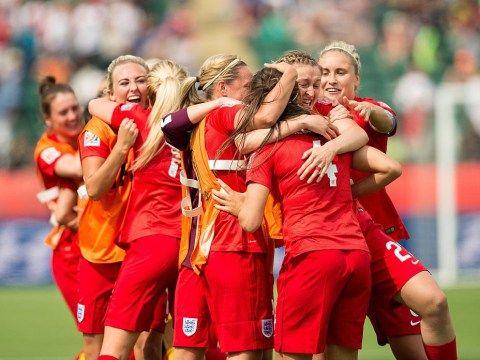Euro 2017 success for England can inspire a generation, says Karen Carney