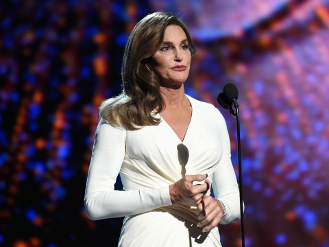 Caitlyn Jenner found out about Kylie's 'pregnancy' online – rather than being told in person