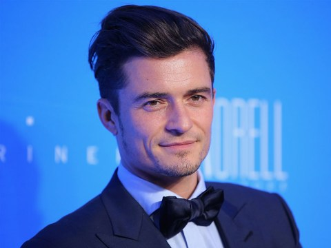Orlando Bloom is officially on the lookout for a wife