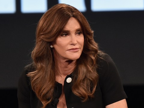 Khloe Kardashian says she heard about Caitlyn Jenner's transition through the media