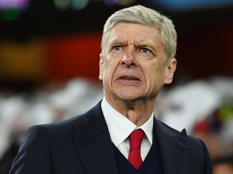 'Wenger Out' brigade hire protest van for Arsenal's clash with Man City