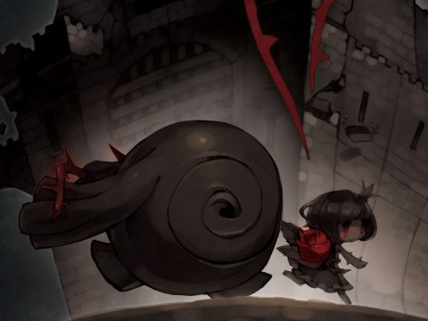 A Rose In The Twilight review – blood sacrifice