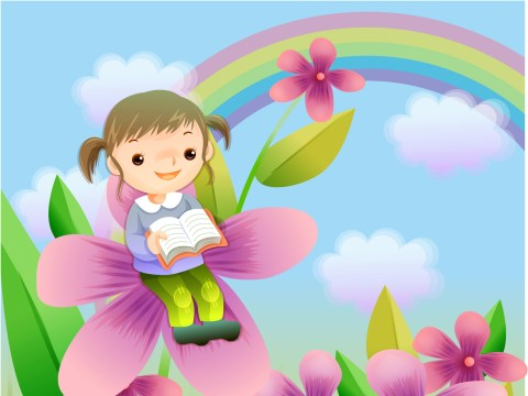 5 of the best children's books for an LGBT family