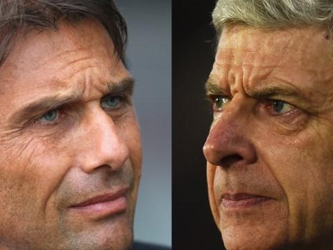 Arsenal preparing to hijack Chelsea and Liverpool's move for Southampton star Virgil van Dijk