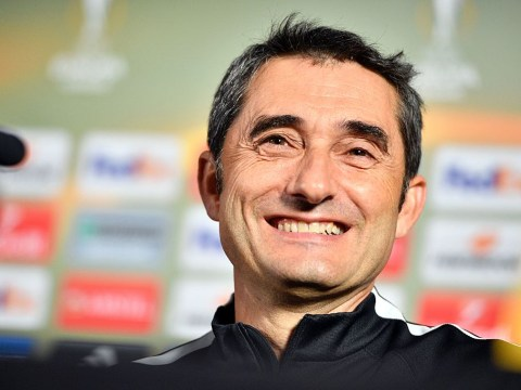 Ernesto Valverde responds to rumours he will replace Arsene Wenger as Arsenal manager